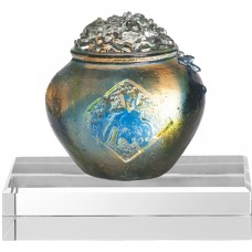 WS-21079滿福精品脫臘琉璃作品