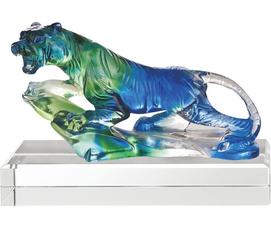 WS-41015達陣精品脫臘琉璃作品