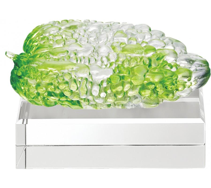 WS-51035甘味人生精品脫臘琉璃擺飾作品