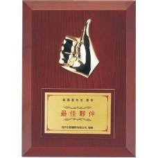 WS-04111半立體 讚!造型獎牌