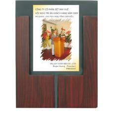 WS-04142木質造型獎座