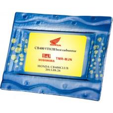 WS-45014歐風晶采獎牌