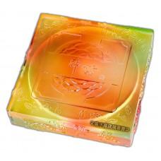 WS-99001脫蠟琉璃茶盒